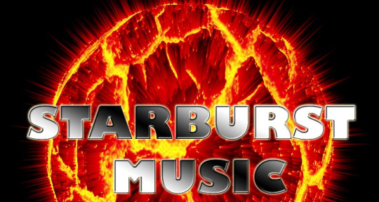 Photo of Starburst Music Publishing LLC