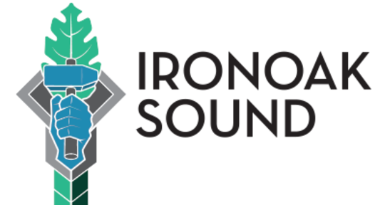 Photo of IronOak Sound