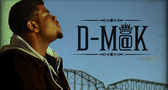 Photo of D-M@K