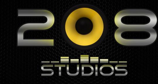Photo of 208 Studios