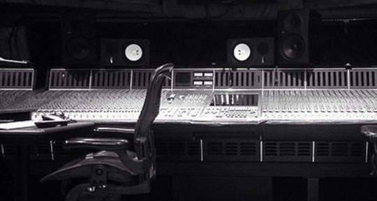 Photo of Premier Recording Studios