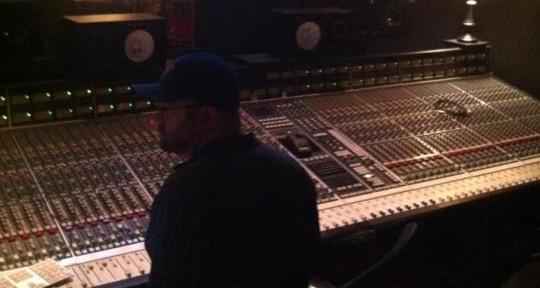 Photo of Steve @ Drive