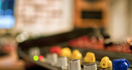 Photo of Red Mastering Studio