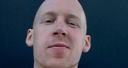 Photo of Erik B