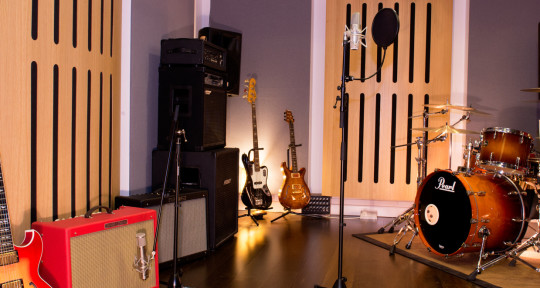 Photo of Wavefield Studios/Brian Casey