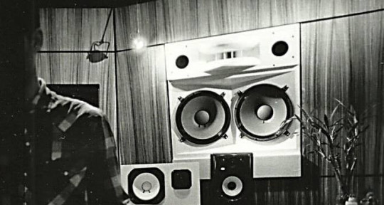 Photo of Sam Maul (Shock City Studios)
