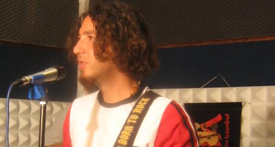 Photo of Antonio Fiumara