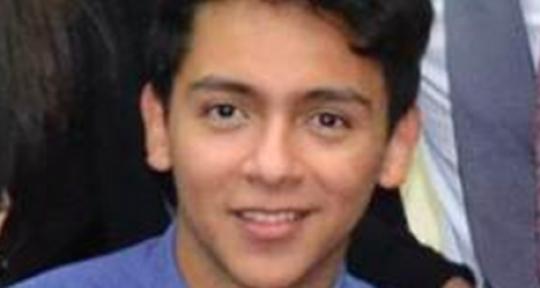 Photo of Carlos Ruano