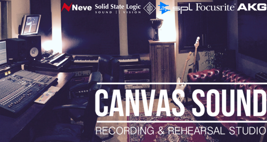 Photo of Canvas Sound