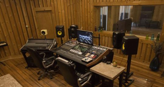 Photo of PonderRosa Studios
