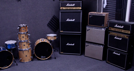 Photo of Bullet Studio