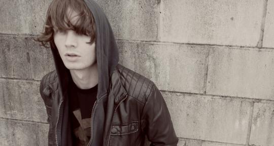 Photo of Josh Stewart
