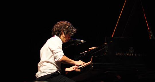 Photo of Silvano Pagliuca-Mena
