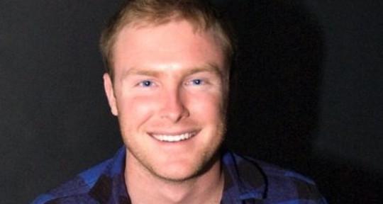 Photo of John Aspinall