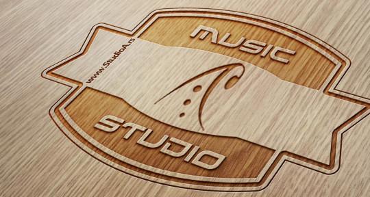 "Photo of Music Studio ""A"""