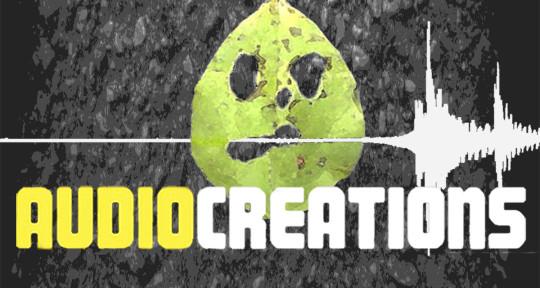 Photo of Audio Creations
