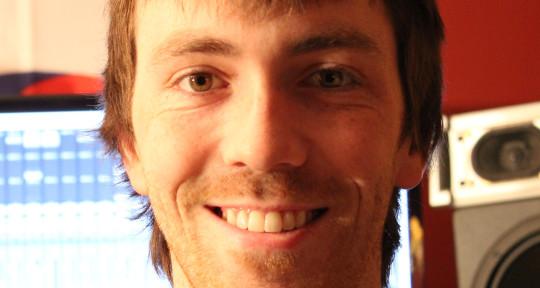Photo of John Crabtree