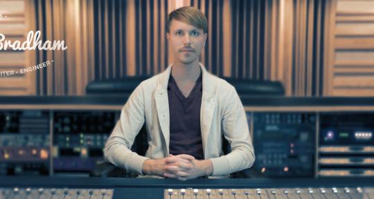 Photo of Spencer Bradham
