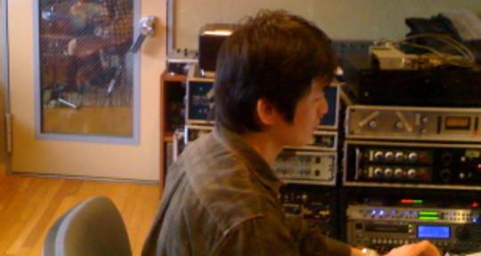 Photo of Osamu Shiota