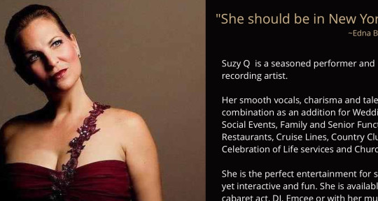 Photo of Suzy Q available for your song
