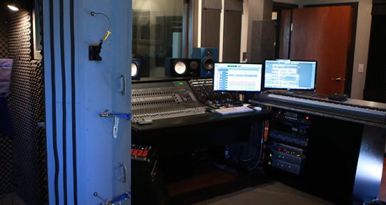 Photo of Paranoyd Sound Studios