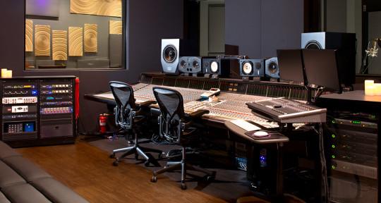 Photo of Hybrid Studios