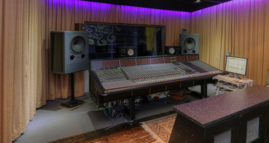 Photo of Main Street Studios