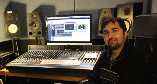 Photo of Umair Chaudhry