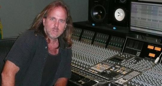 Photo of Michael Jack