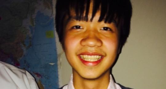 Photo of Tim Liao