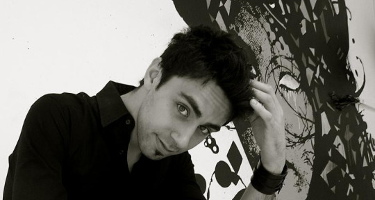 Photo of Gideon K