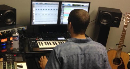 Photo of Elite Recording Studios