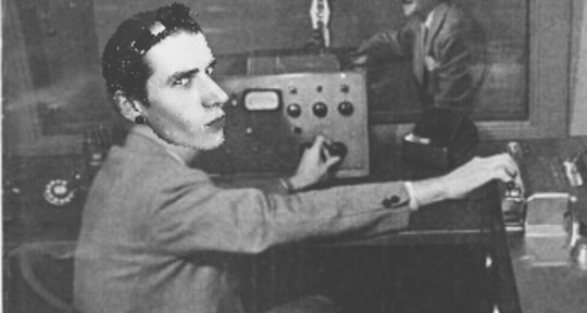 Photo of Fernando Mendez Audio Engineer