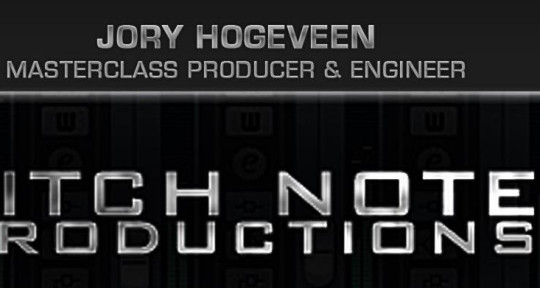 Photo of Pitch Note Productions