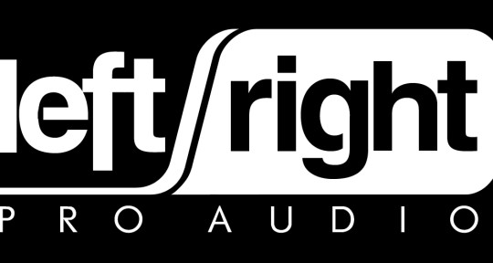 Photo of Left/Right Pro Audio