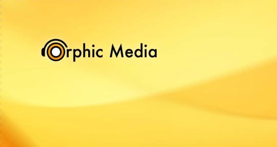 Photo of Orphic Media