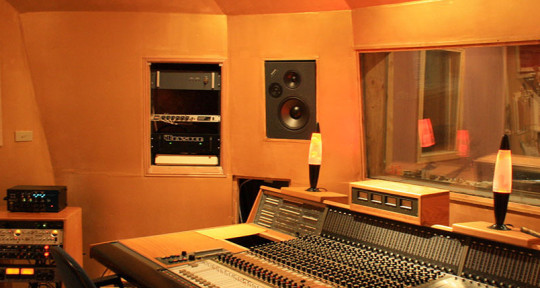 Photo of Alchemy Sound Studios