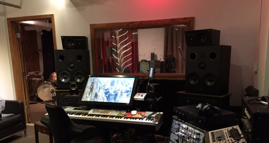 Photo of PROFESSIONAL MASTERING IN NYC!