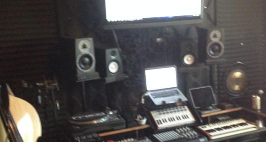 Photo of Audio Den