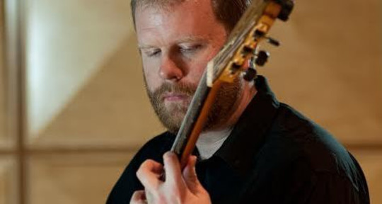 Photo of Rob Reid - Guitarist