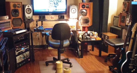 Photo of Sonic Zen Studios
