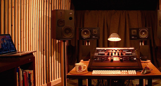 Photo of Dynamic Sound Service