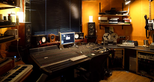 Photo of The Crypt Studio