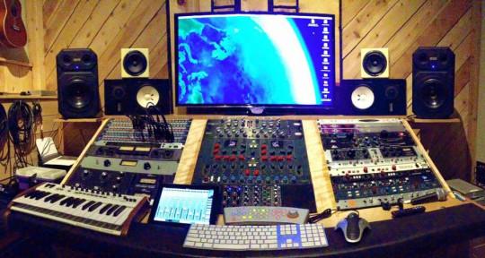 Photo of Secret World Studios