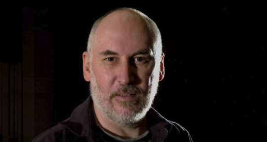 Photo of Gavin A. Miller