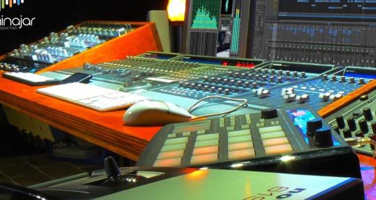 Photo of Jaminajar Music Production