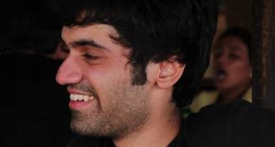 Photo of Utamesh.O Sound engineer