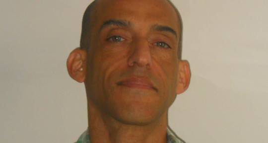 Photo of Jerome Pinder