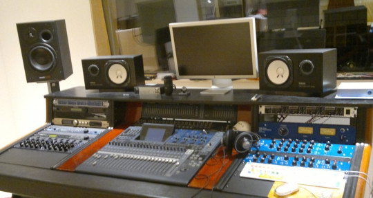 Photo of soundstudio jb