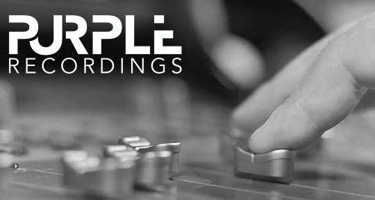 Photo of Purple Recordings